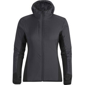 Black Diamond Deployment Hybrid Hoody Jacket Dam smoke